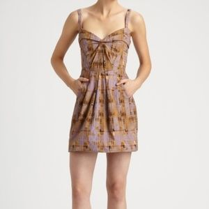Richard Chai Love Box Dress